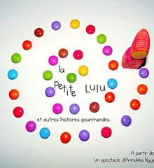 La petite Lulu et autres contes